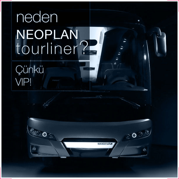 Neden Neoplan Tourliner